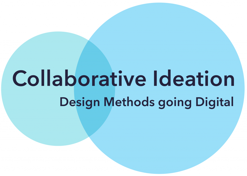 Collaborative Ideation (Projektlogo)