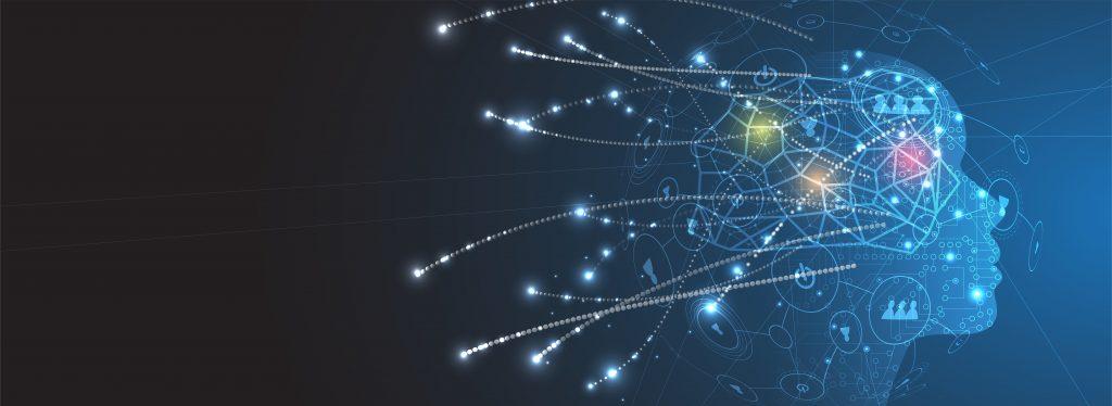 Künstliche Intelligenz. Bild zum Learning Circle.