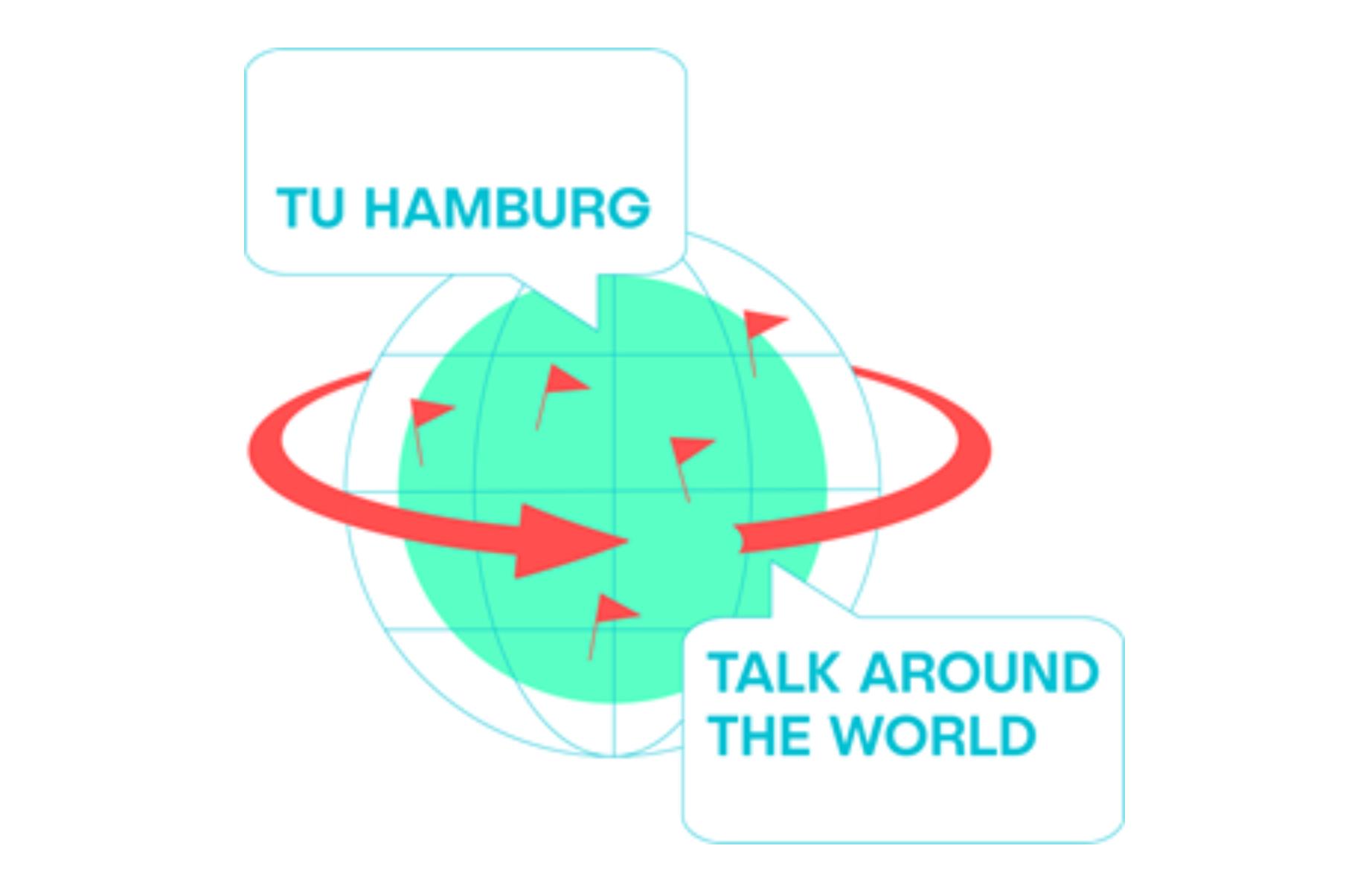 titelbild talk around the world